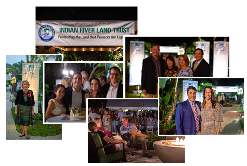 Indian River Land Trust Benefit